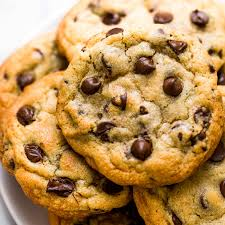 chocolate chips #1